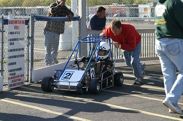 garden state quarter midget racing club